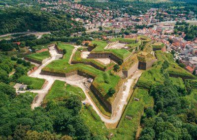 7. Pevnost Kladsko