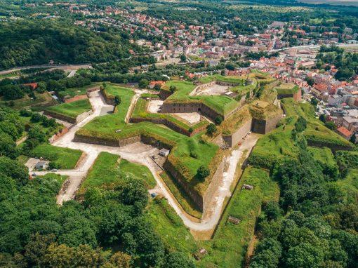 7. Festung Kłodzko