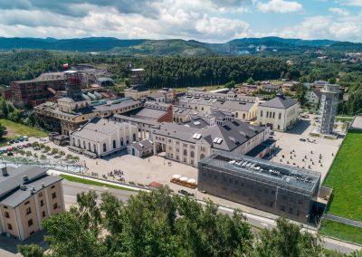 3. Starý důl ve Valbřichu