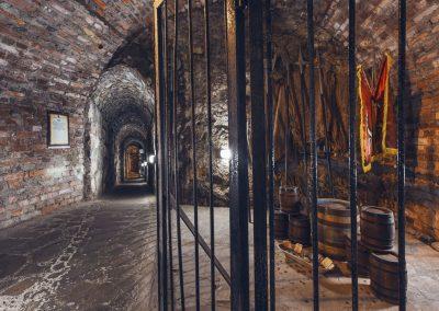 8. Kladsko – Podzemní stezka