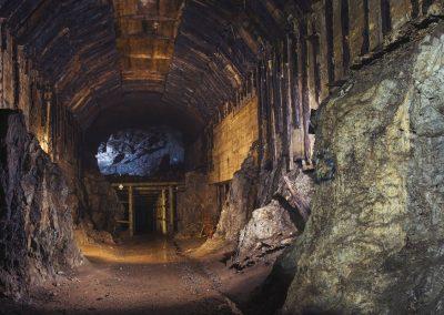 5. Podzemní město Osówka