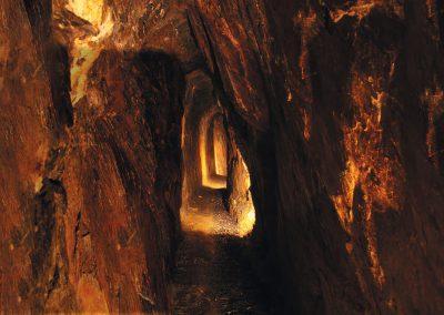 3. Geopark in Krobica