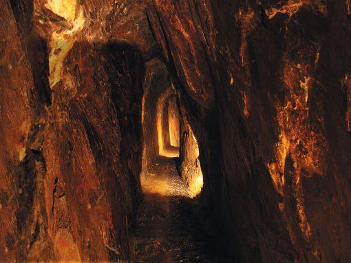1. Geopark in Krobica