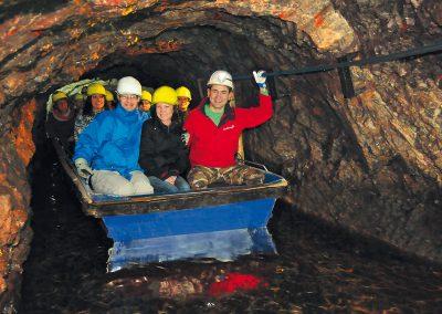 8. Zloty Stok – Gold Mine
